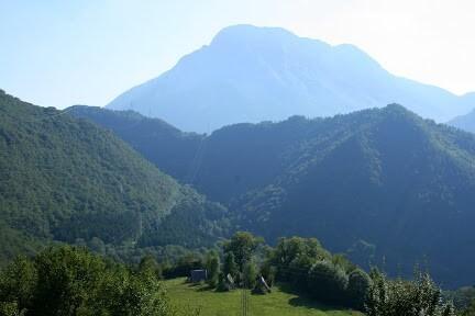Die majestätische und prachtvolle Natur rund um das Simplonik-Kompetenzzentrum…