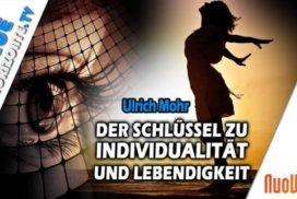 Weibliche Qualitäten - Schlüssel zu echter Individualität und Lebendigkeit
