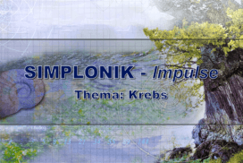 Simplonik Impulse: Krebs